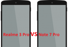 Realme 3 Pro vs Xiaomi Redmi Note 7 Pro Which smartphone finally buy