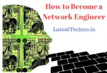 How to Become a Network Engineer