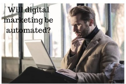 Will digital marketing be automated