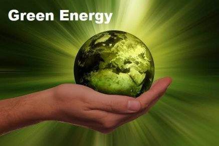 Information About Green-Energy