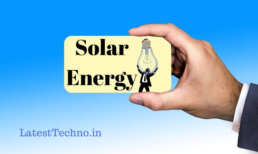Financial benefits for buying solar panels