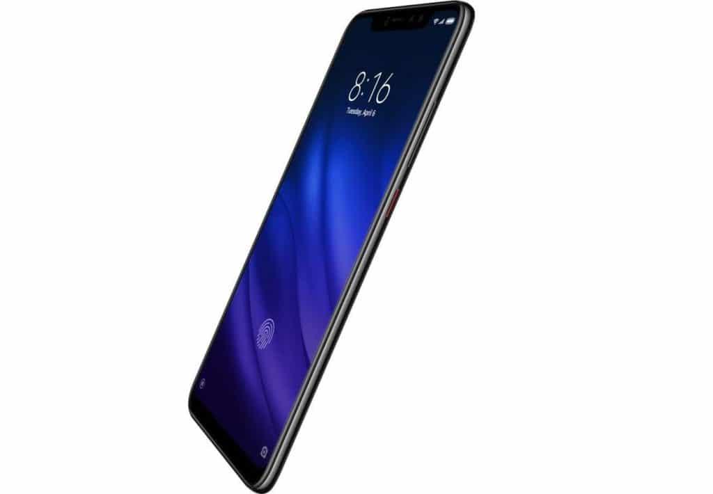 Surprising features of Redmi Note 8 pro