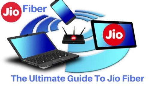 The Ultimate Guide To Jio Fiber